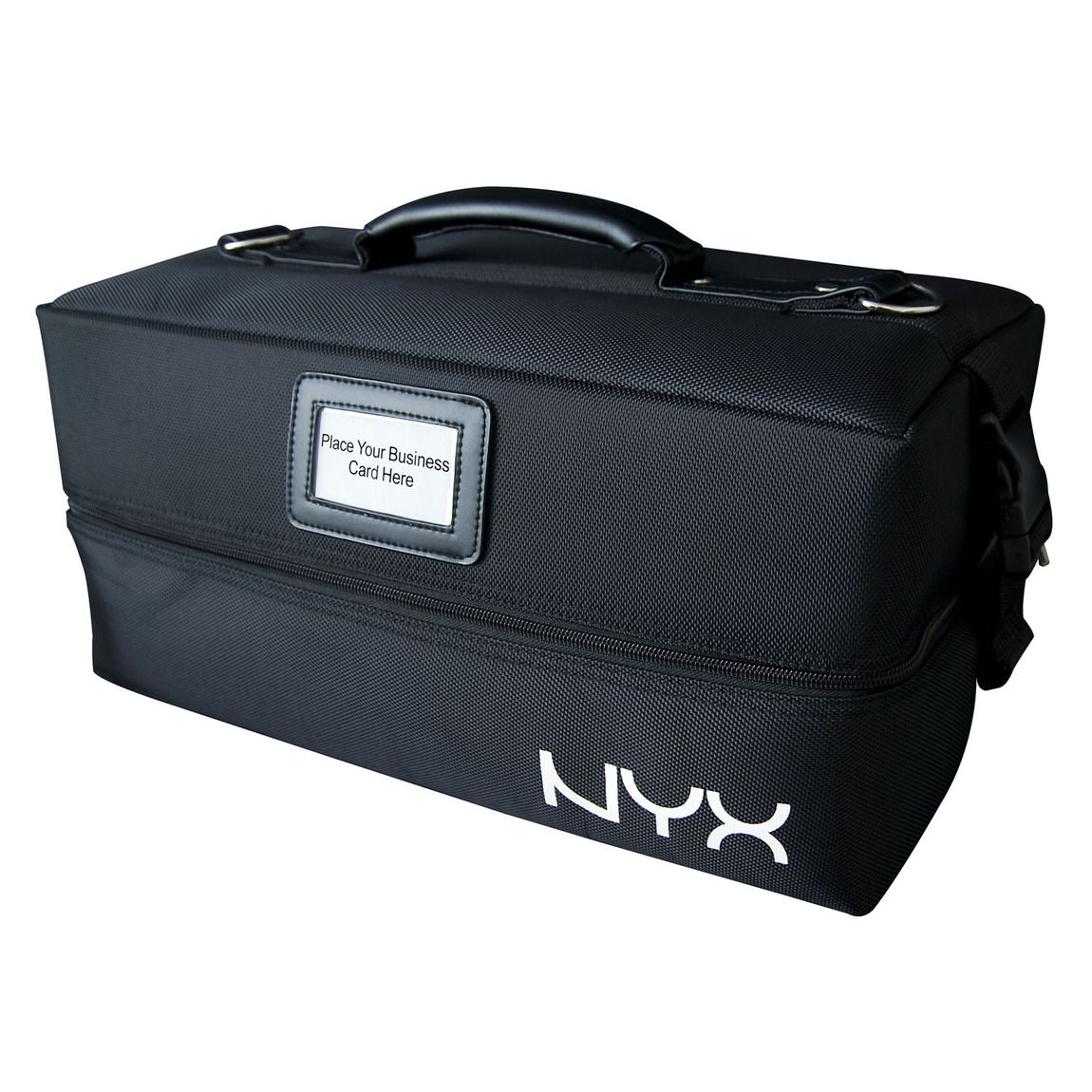 Image result for nyx soft train case Makeup artist