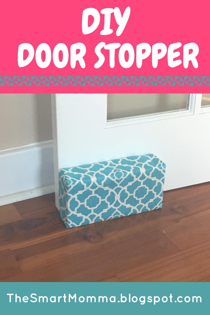 Diy Door Stopper Door Stopper Diy Door Stopper Diy Door