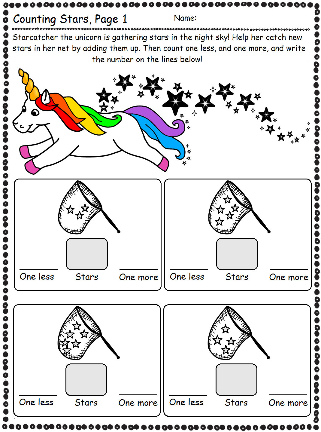 Mermaid Unicorn And Dragon Reading Ela Literacy Worksheets