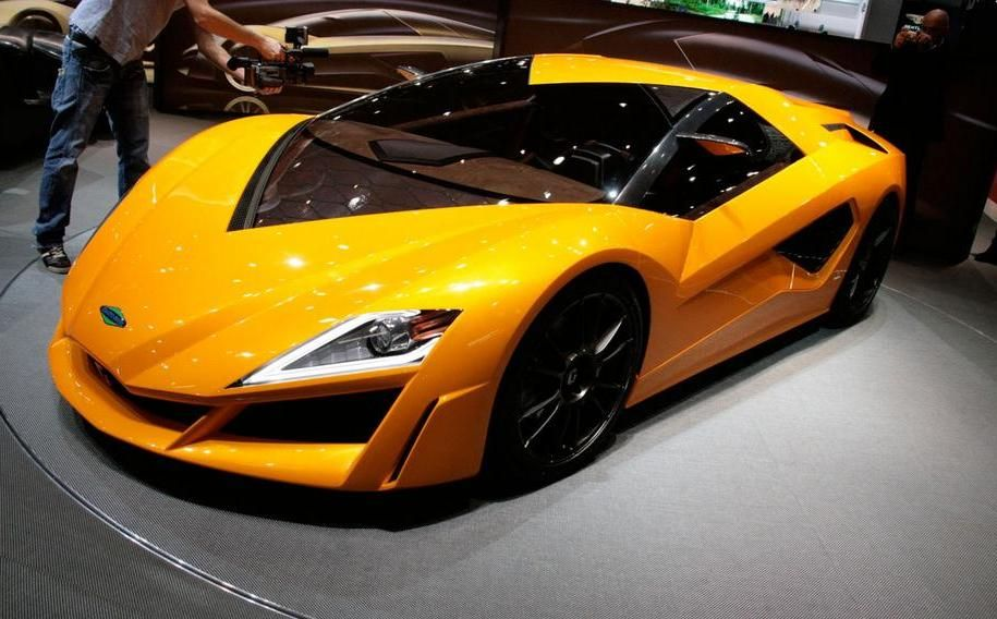 Top Cars Of Top Ten Fastest Cars In The World - Cool cars 2014