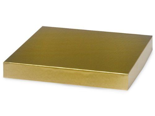 Gold 10x10 Box Lid100 Recycled Giftware Rigid Lid 1 Unit 50 Pack Per Unit You Can Find Out More Details At The L Discount Labels Coupon Apps Giftware