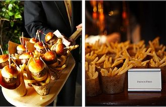 Finger Foods These Will Be At My Wedding