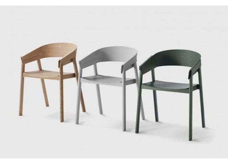 Cover Muuto Est Living Dd Furniture Design Dining Chairs Chair Design