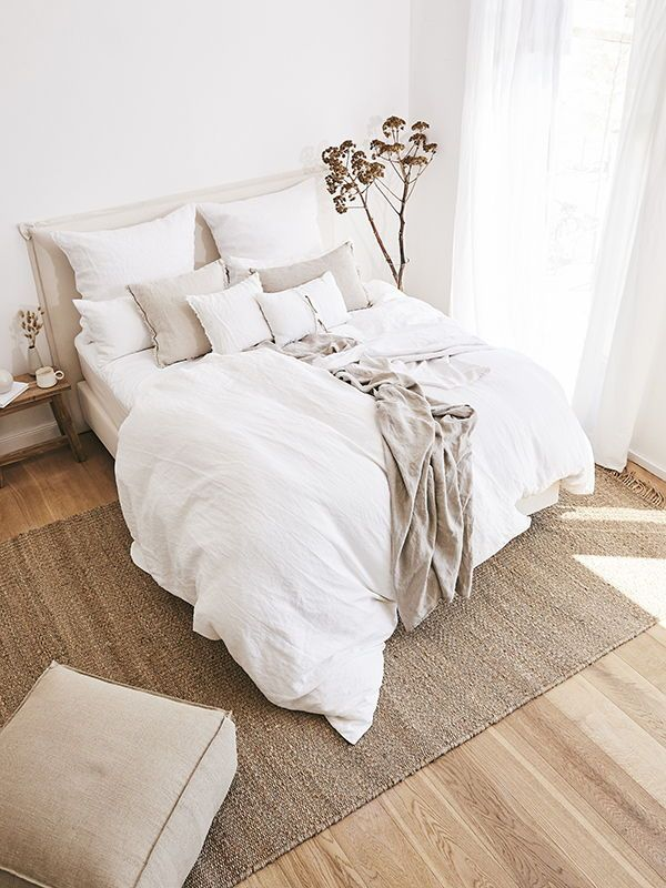Photo of New Natural: il nuovo look per la camera da letto | WestwingNow