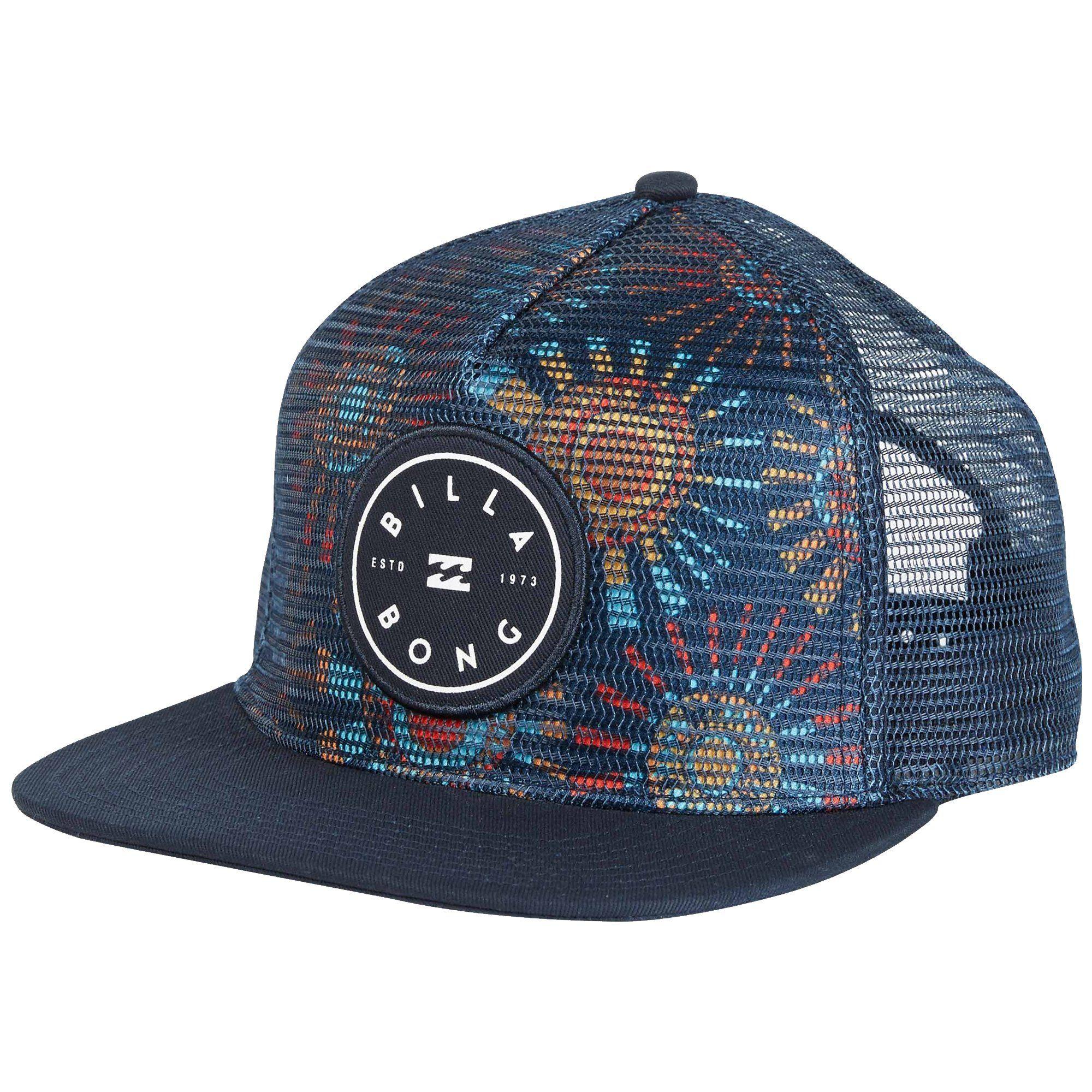 Mens and Womens Scuba Dive Flag Flat Baseball Hat Classic Trucker Hat for Unisex