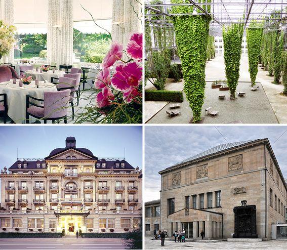 My Zurich Title Image | Landscape design, Landscape, House ...