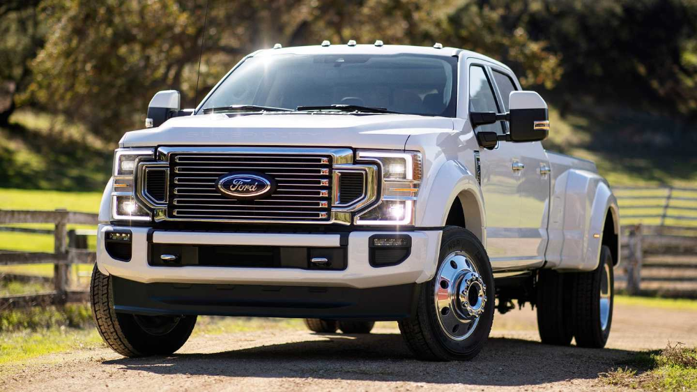 Pin By Shune Jack On Autos Americanos In 2020 Ford Super Duty Super Duty Trucks Ford Trucks