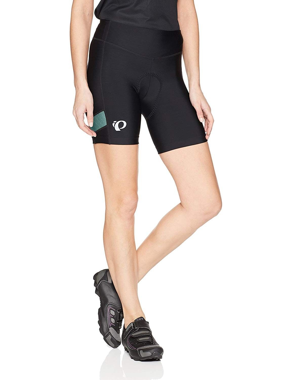 Women's Select Escape Texture Shorts - Black/Arctic Twill - CQ185M3YQ44 - Sports & Fitness Clothing,...