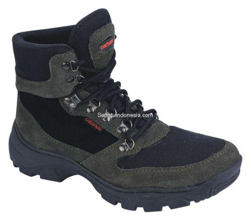 Sepatu Boot Crr 002 Adalah Sepatu Boot Yang Nyaman Dan Kuat Sol