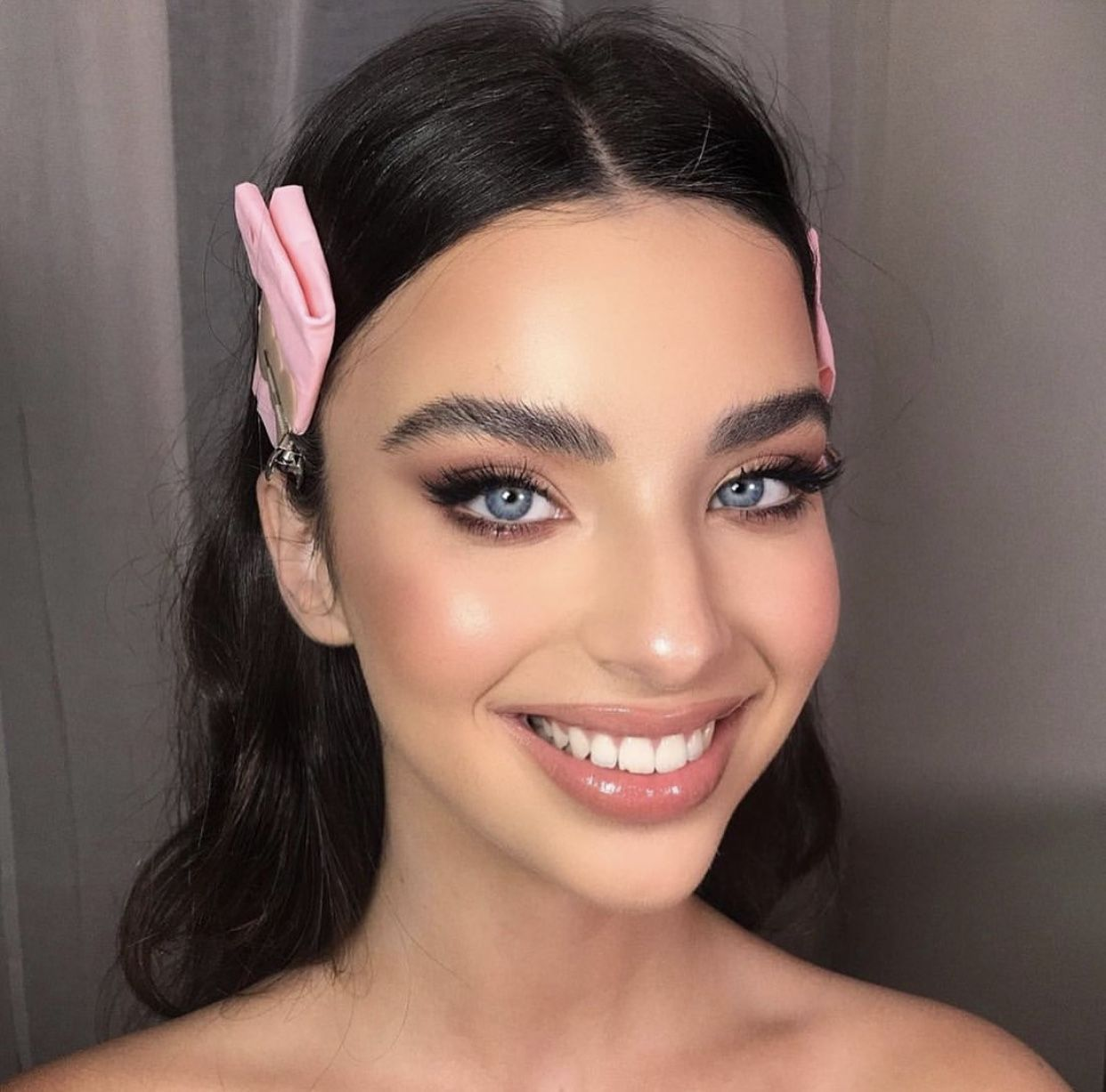 Pin by lady lala on Makeup in 2020 Sultry makeup, Bridal