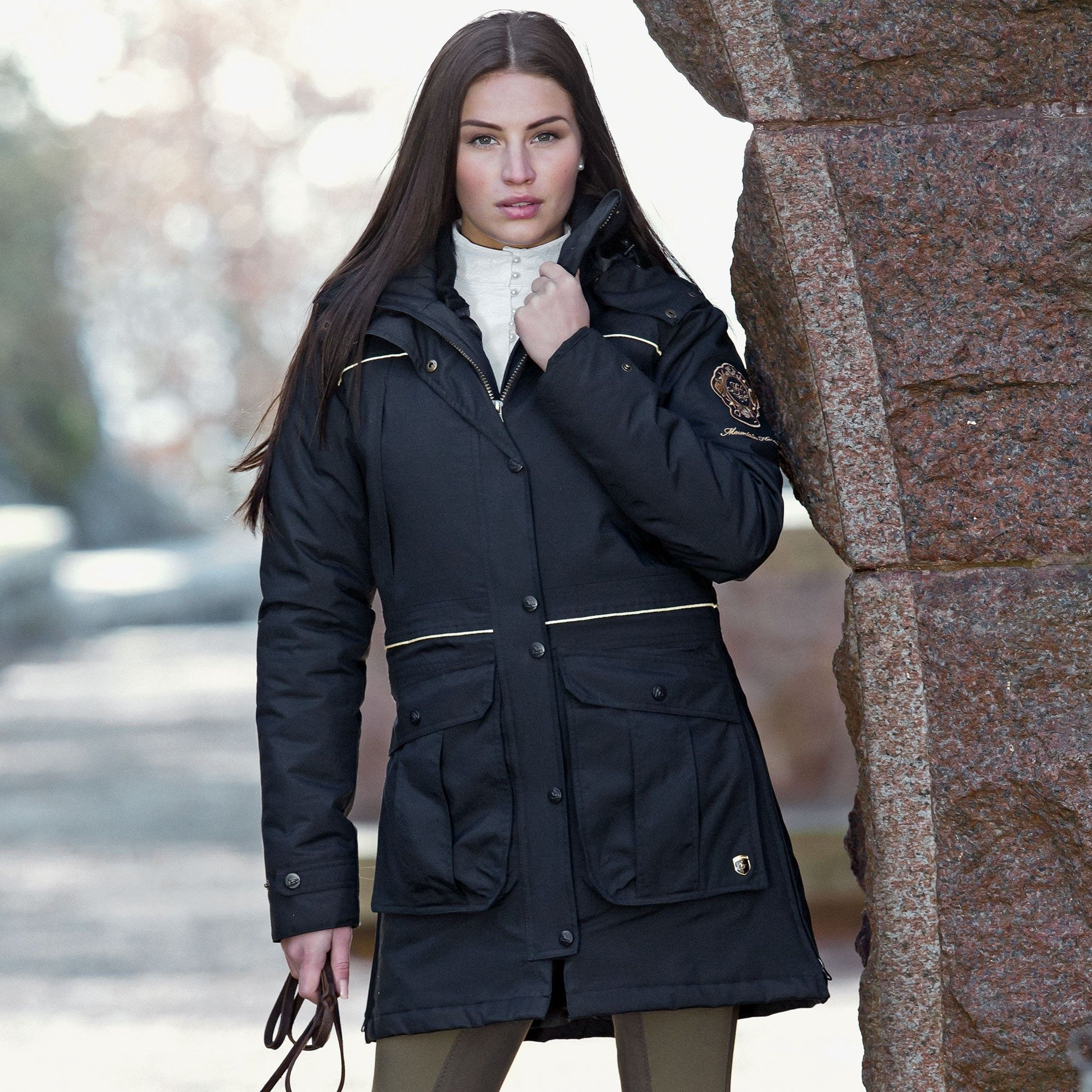 sale to Mon - Robinson's - Mountain Horse Wyndham Coat