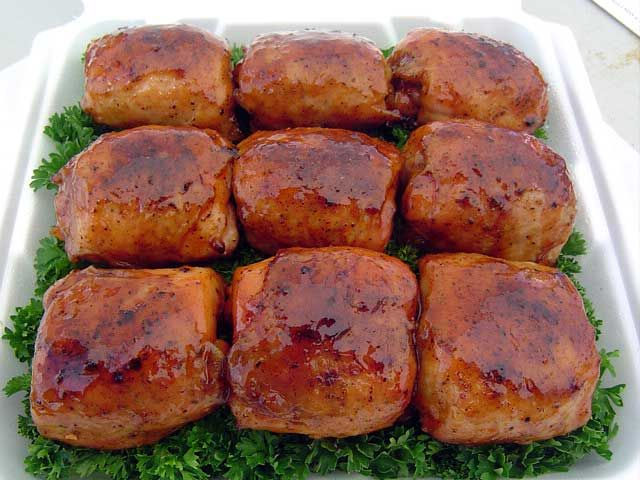 My Best BBQ Chicken Recipe - How To BBQ Right Blog