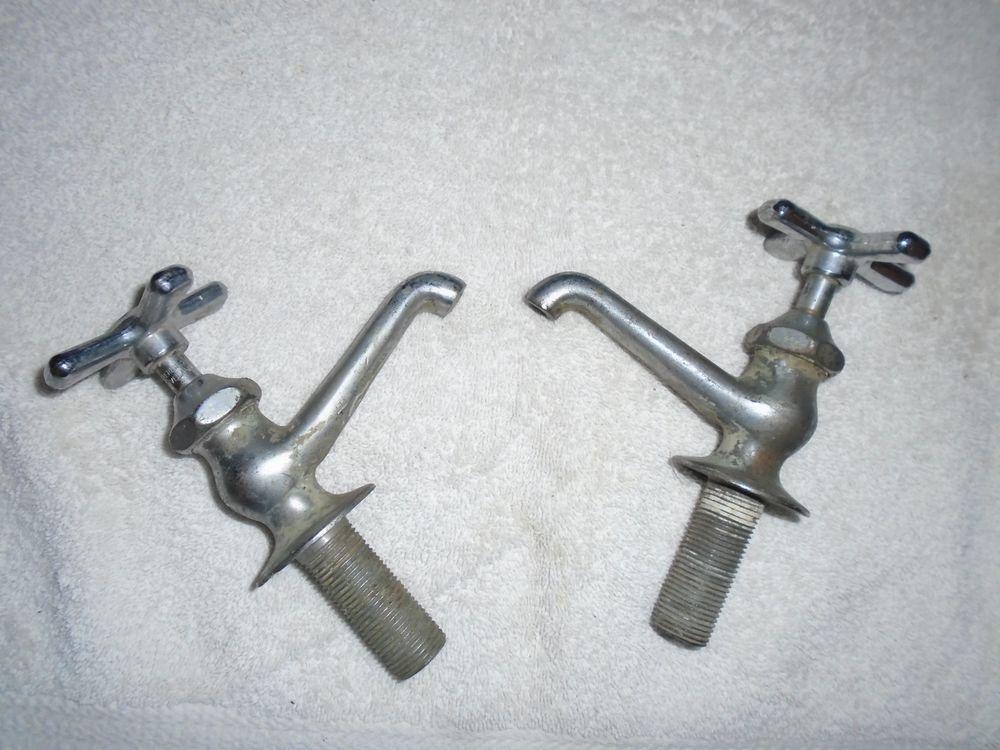 Vintage Faucets. Antique faucets. Faucets. Sterling faucets. Sink ...
