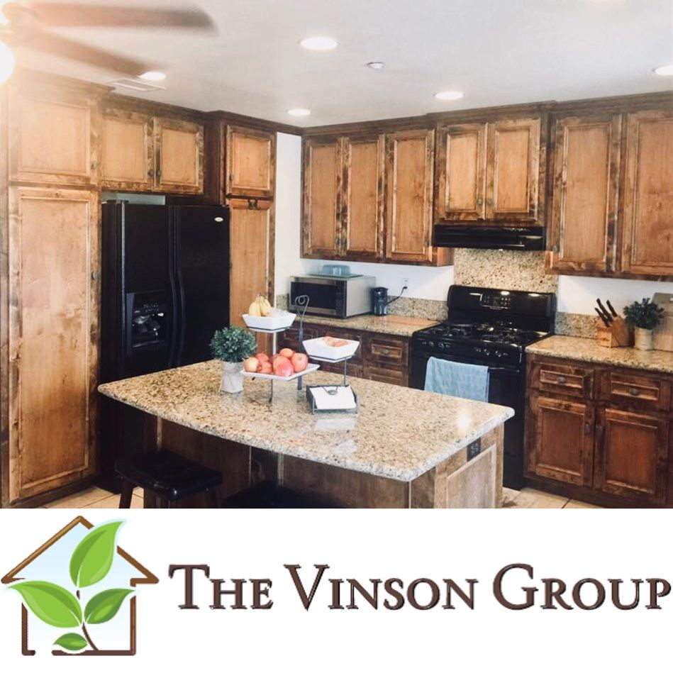 JUST LISTED by The Vinson Group Coldwell Banker Royal