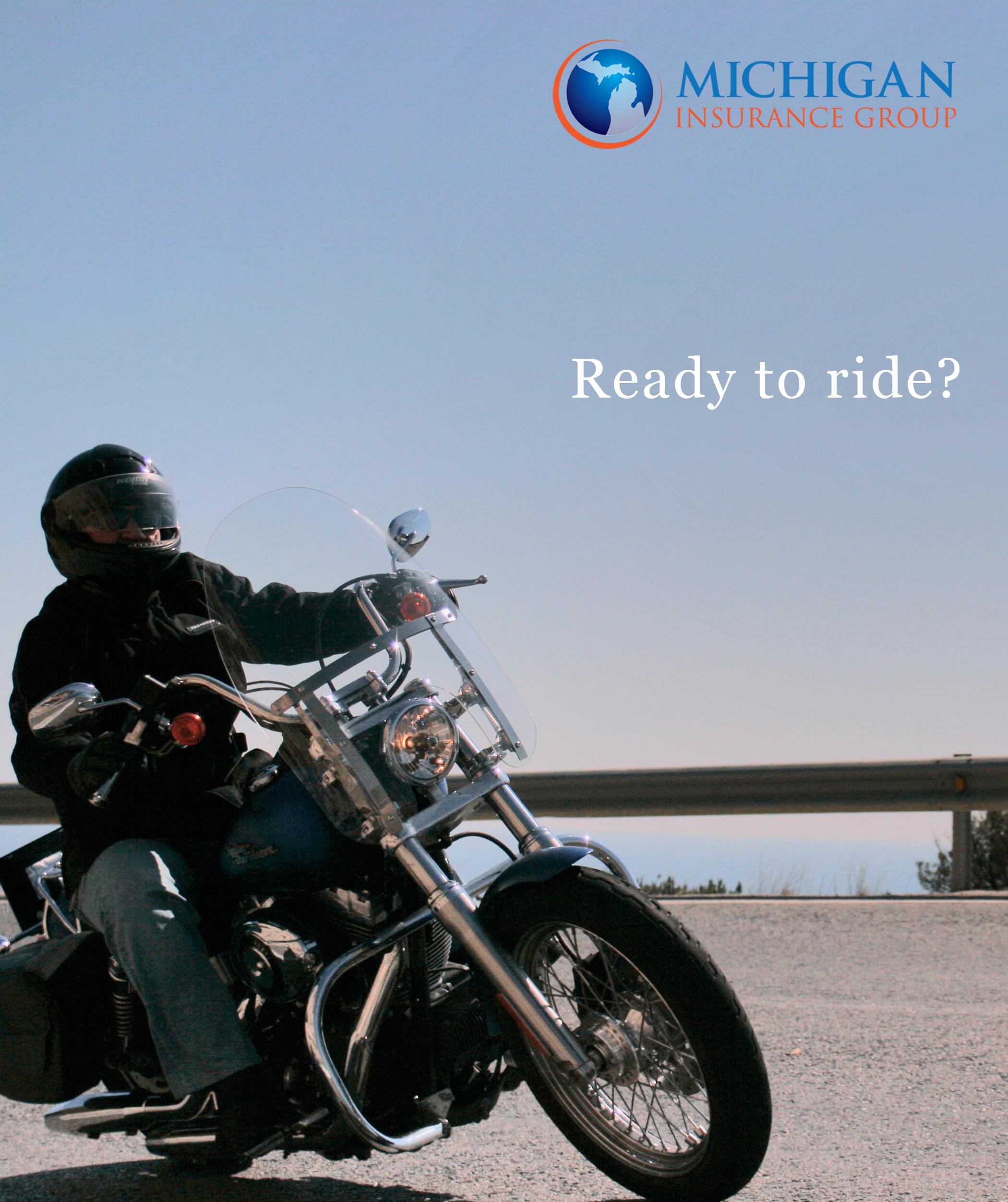 Blue Skies Open Road It S Almost Motorcycle Season Make Sure