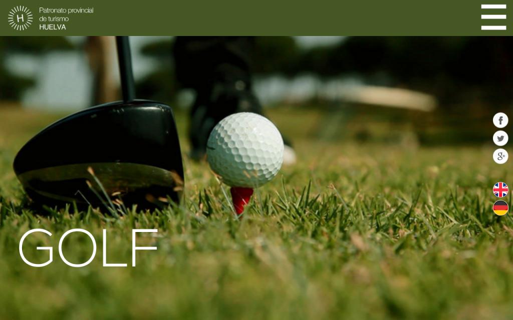 180 hoyos de pura #naturaleza. Vive la experiencia en http://www.turismohuelva.org/es/producto/golf-en-huelva #SienteHuelva