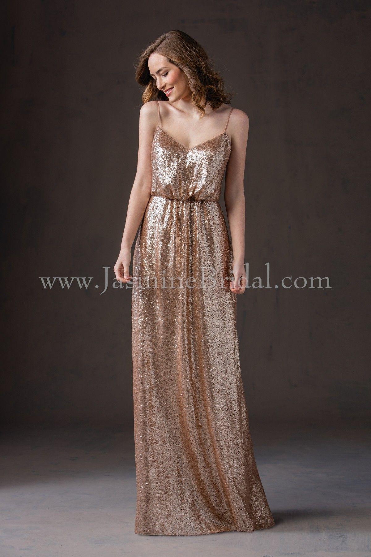Jasmine bridal bridesmaid dress belsoie style l184065 in light jasmine bridal bridesmaid dress belsoie style l184065 in light gold ombrellifo Images