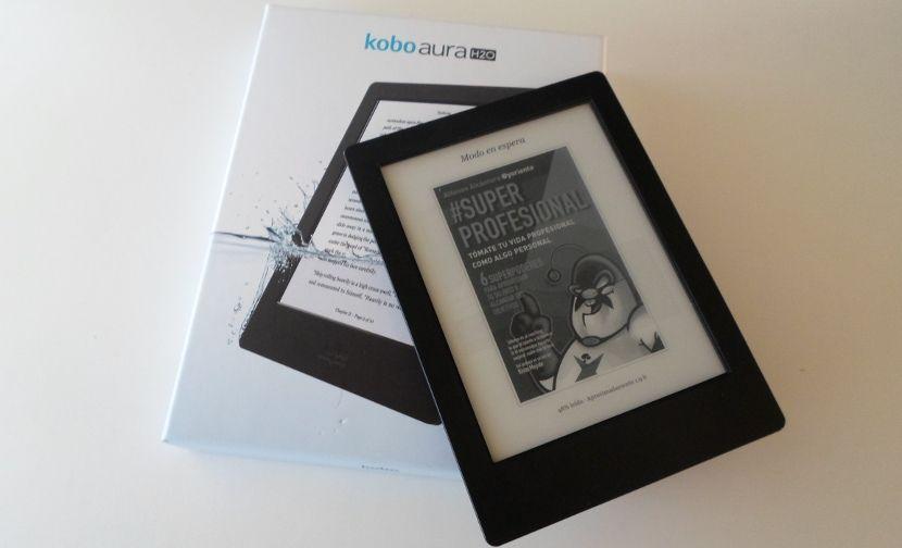 como descargar libros gratis para kobo