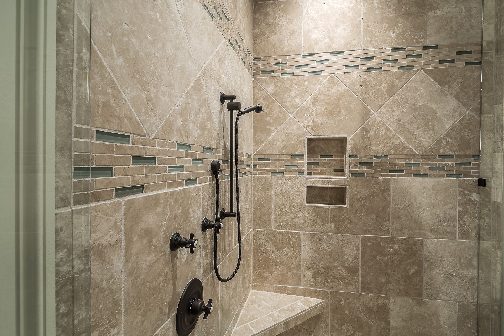 Best Tips For Your Next Tile Project Get Help From A Pro Shower Tile Beautiful Tile Bathroom Shower Remodel
