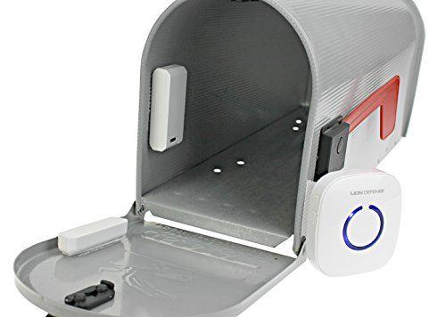 Картинки по запросу mailbox alert system что это