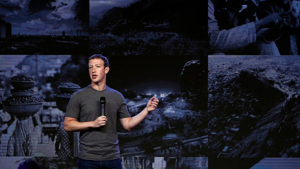 Facebook to spend billions on future network marketing