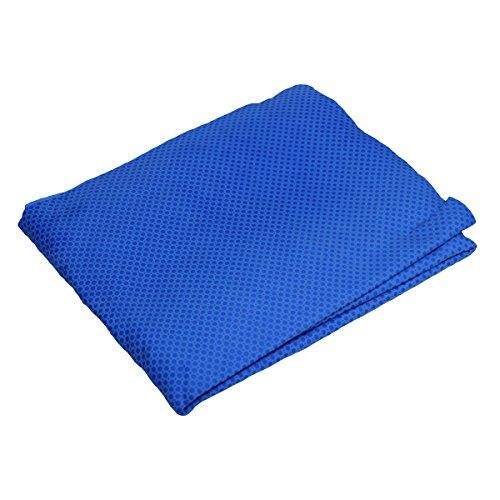 Grip Sports Cooling Towel Click Image To Review More Details This Is An Amazon Affiliate Link Cooling Towels