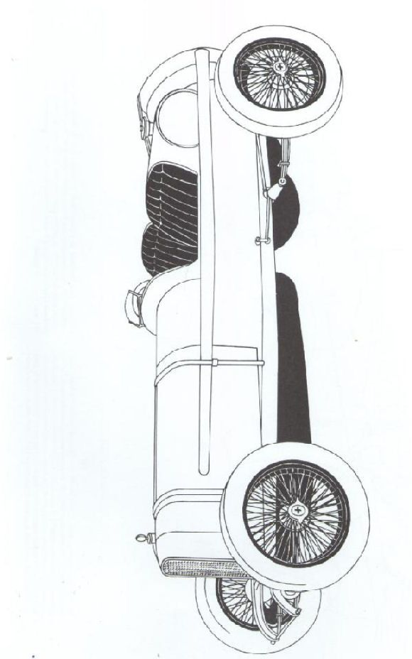 33 Coloring Pages Of Classic Cars On Kids N Fun Co Uk Op Kids N Fun
