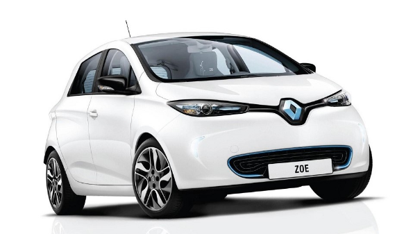 2018 renault zoe changes performance and release date new car rumors renault pinterest. Black Bedroom Furniture Sets. Home Design Ideas