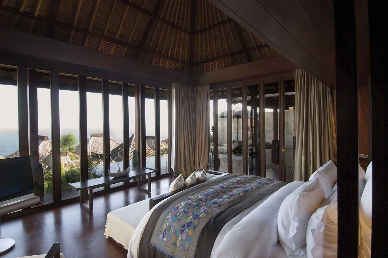 Witness A Fantastic View Of The Indian Ocean From Premier Villas At Bulgari Hotels Resorts Bali Check Out One Best Hotel Rooms In
