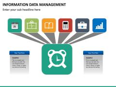 Information Data Management in 2019   Master data management