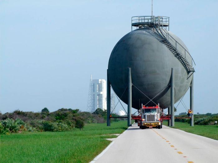 That is a wide load.
