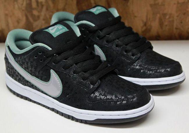Nike Dunk Low Premium SB