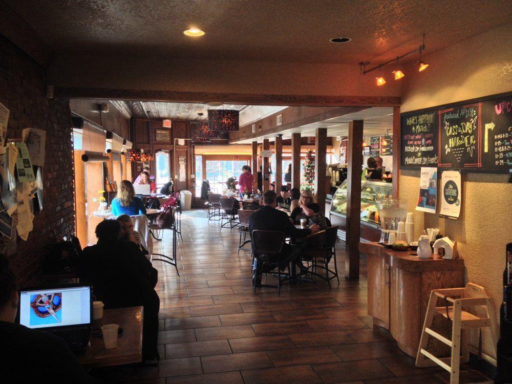 A Fair Trade Coffeehouse Coffee Shop Restaurant Deals Coffee House