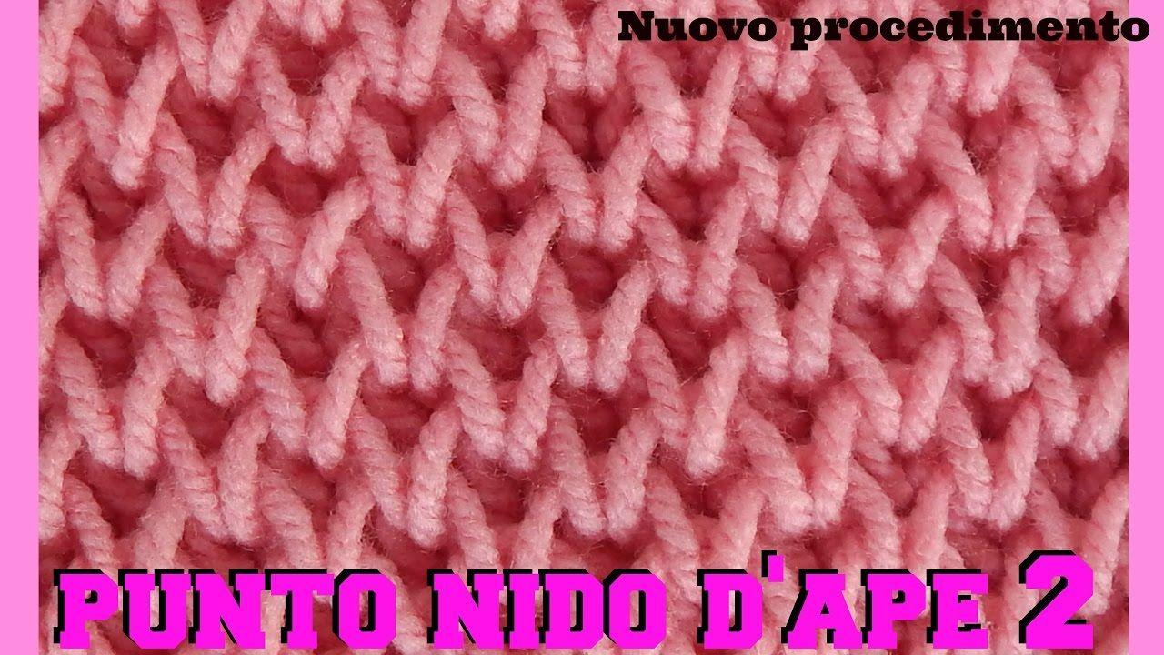 PUNTO NIDO D'APE 2 -  NUOVO PROCEDIMENTO -  NUNZIA VALENTI