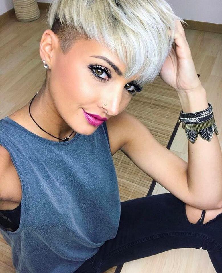 60 Trendy Low Maintenance Short Haircuts Sie würden gerne in
