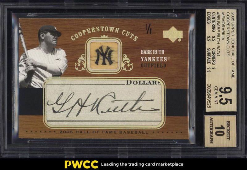 Pin on Most Expensive Sports Trading Cards