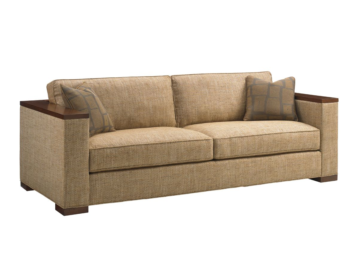 Island Fusion Fuji Sofa | Lexington Home Brands