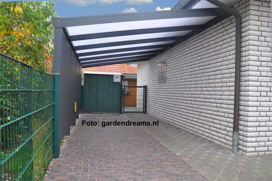 Metall Carport (mit Bildern) Gartenhaus modern, Carport