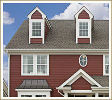 HardiePlank Lap Siding 30 year warranty fireresistant and most