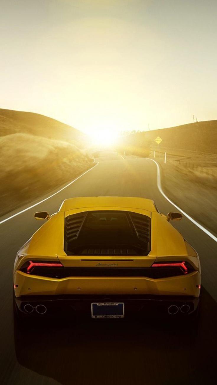Lamborghini Iphone 6 Wallpapers Arabalar