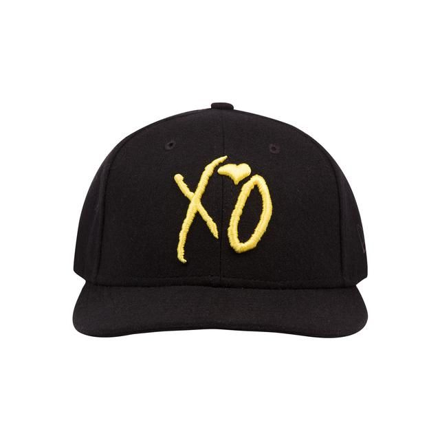 The Weeknd NEW ERA 9FIFTY LOW CROWN SNAPBACK BEAUTY BEHIND THE MADNESS  EDITION on  Merchbar. 9cfb64ac341