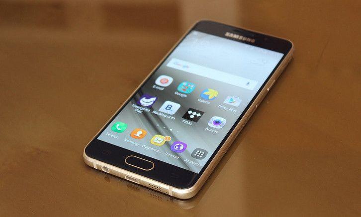 Harga New Samsung Galaxy A3 2017 TEKNOKITACOM Vendor Asal Korea Selatan Bernama Di Saat Merilis Seri A Nya Pada Tahun Lalu