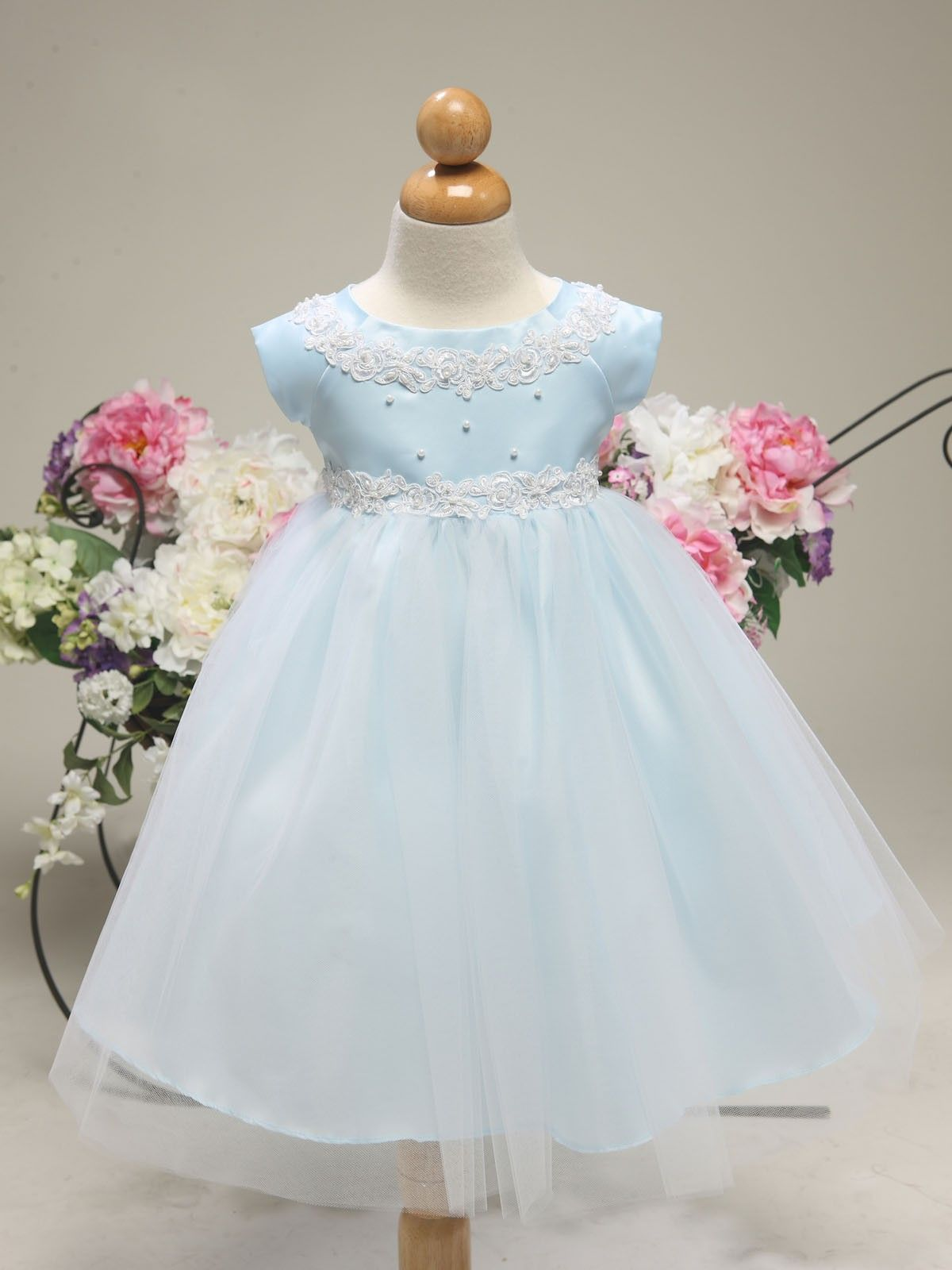 Bella flower girl Dress | 小孩房 | Pinterest | Flower girl dresses ...