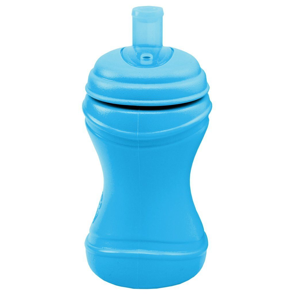 Feeding Re-play Snack Stack Cup 2pk With 1 Lid Food Container Bpa Free Recycled Plastics Baby