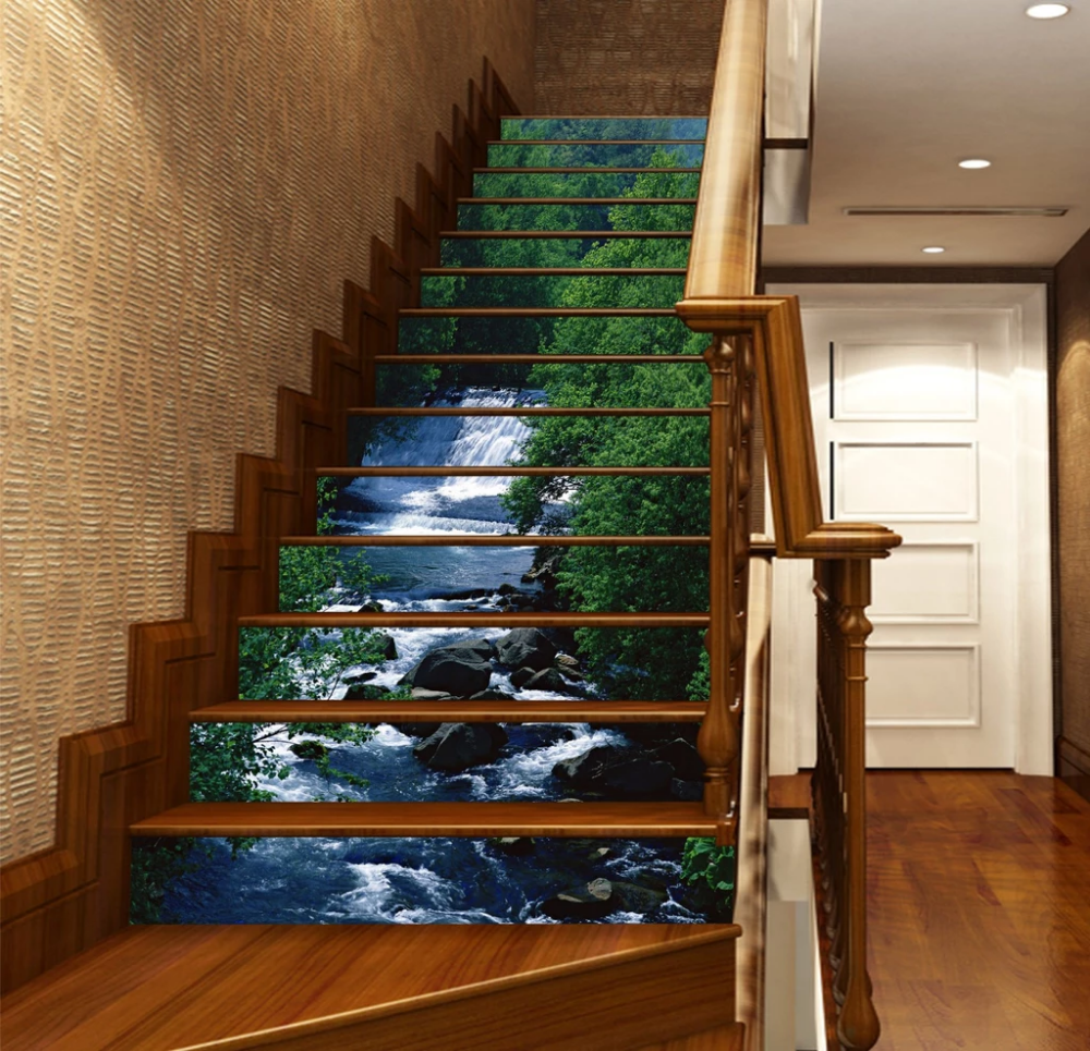 Pin by AJ WALLPAPER on Nature Sea Stair Risers Stair