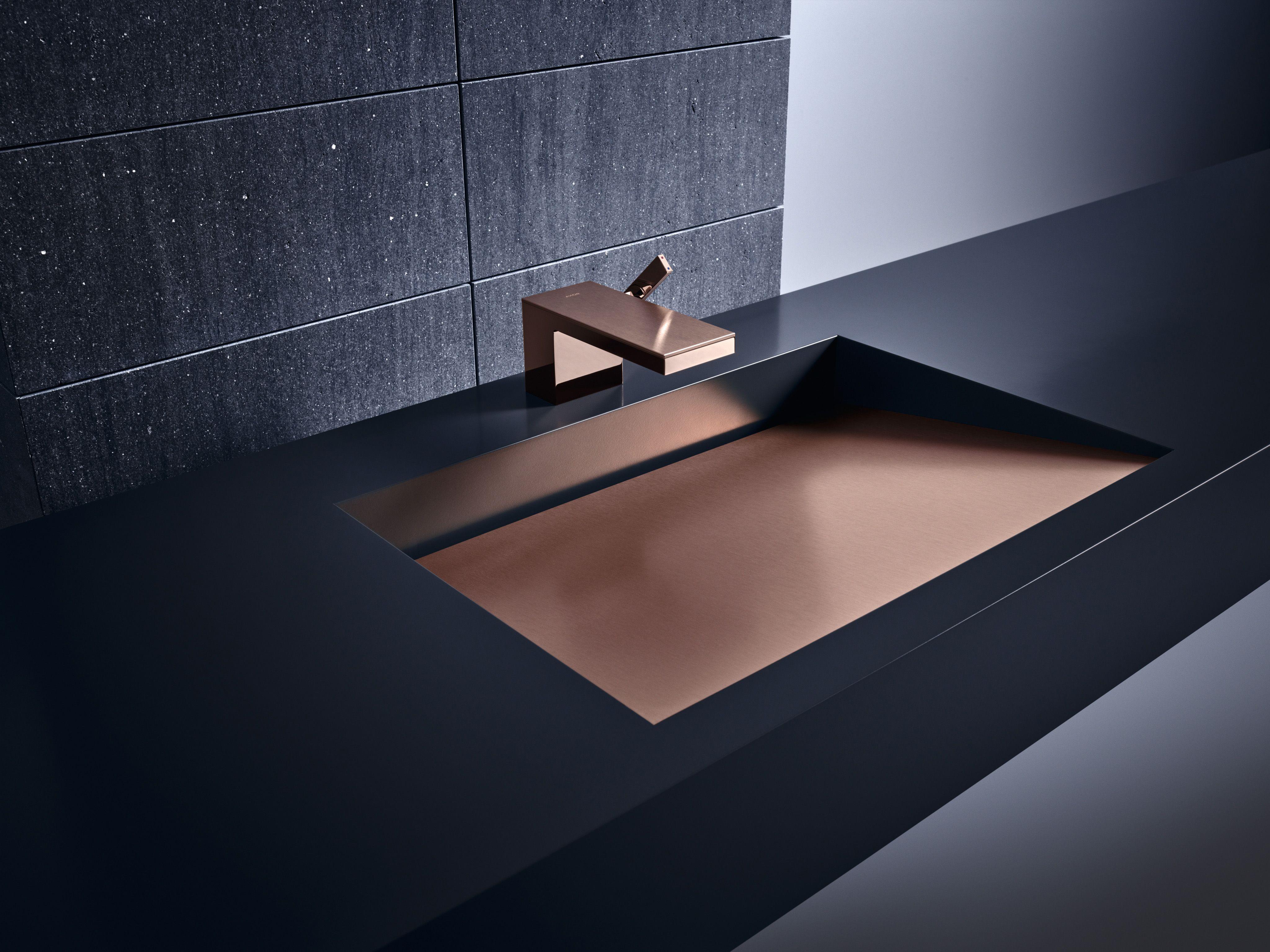 Salle De Bain Dax salle de bains : mitigeur lavabo (axor - my edition)   bath