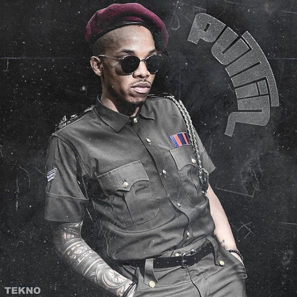 Tekno Puttin Mp3 Download In 2020 Latest Music Songs Music Download