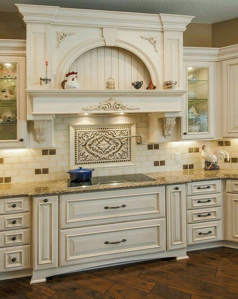 53 Lovely Kitchen Backsplash Tile Patterns Ideas Kitchens