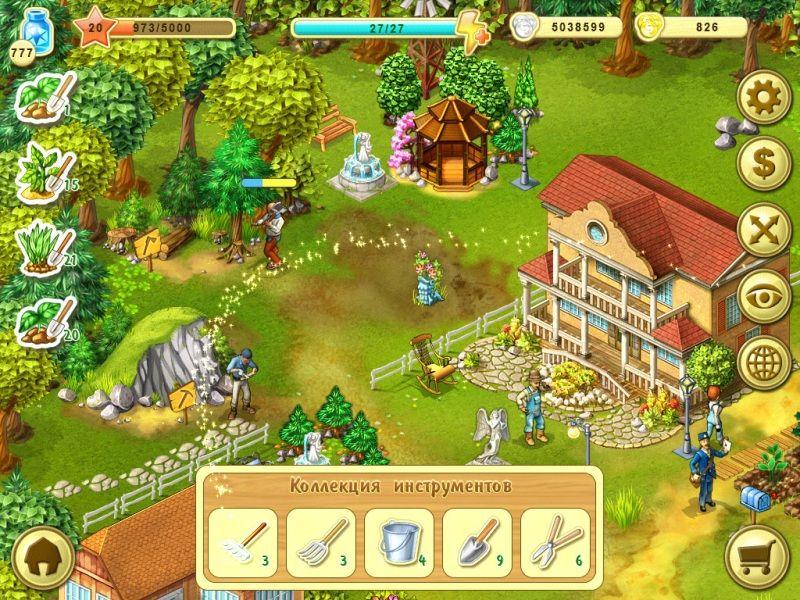 Скачать бесплатно игра ферма на компьютер
