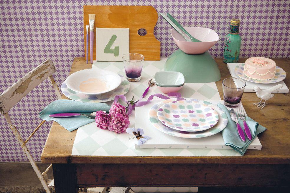 Guzzini Cucina Accessori Design per la Tavola Aqua Collection | Mare ...